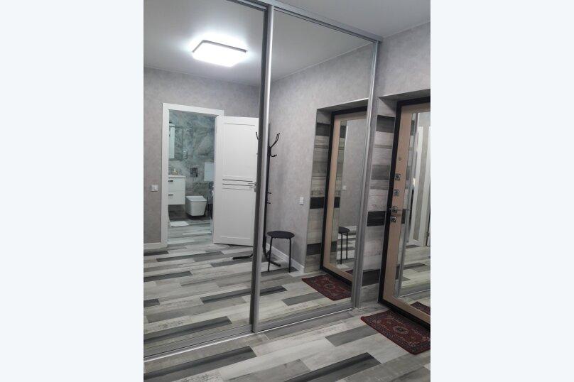 1-комн. квартира, 51 кв.м. на 3 человека, Парковая улица, 12, Севастополь - Фотография 11