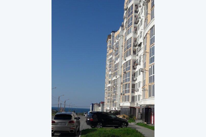 1-комн. квартира, 51 кв.м. на 3 человека, Парковая улица, 12, Севастополь - Фотография 14