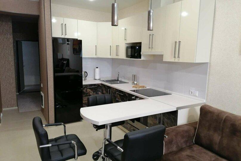 1-комн. квартира, 45 кв.м. на 4 человека, улица Блюхера, 19, Ялта - Фотография 5