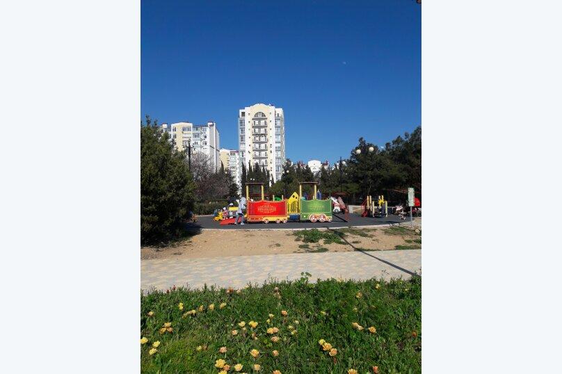 1-комн. квартира, 51 кв.м. на 3 человека, Парковая улица, 12, Севастополь - Фотография 16