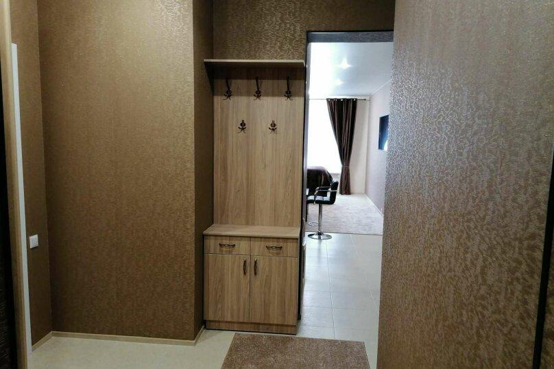 1-комн. квартира, 45 кв.м. на 4 человека, улица Блюхера, 19, Ялта - Фотография 8