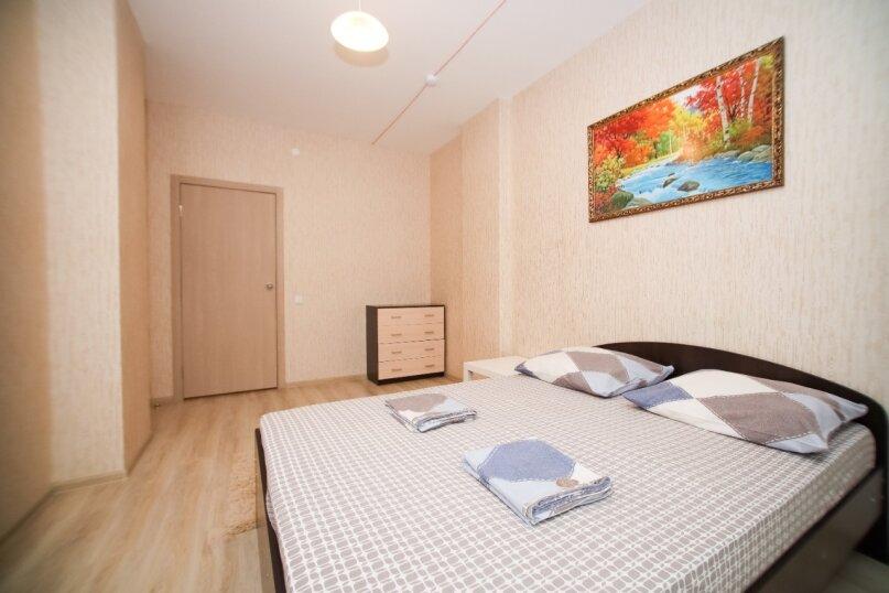 1-комн. квартира, 53 кв.м. на 6 человек, улица Революции, 54, Пермь - Фотография 2