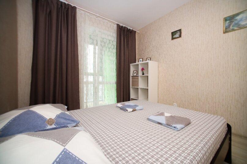 1-комн. квартира, 53 кв.м. на 6 человек, улица Революции, 54, Пермь - Фотография 4