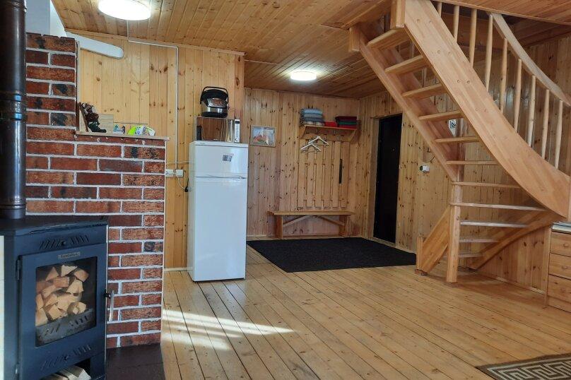 Западный дом, 70 кв.м. на 5 человек, 2 спальни, Западная, 1, Сортавала - Фотография 65