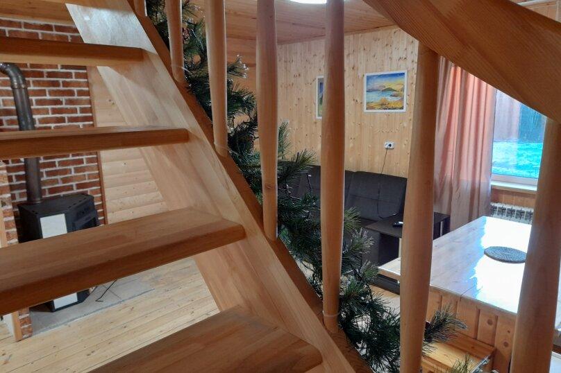 Западный дом, 70 кв.м. на 5 человек, 2 спальни, Западная, 1, Сортавала - Фотография 70