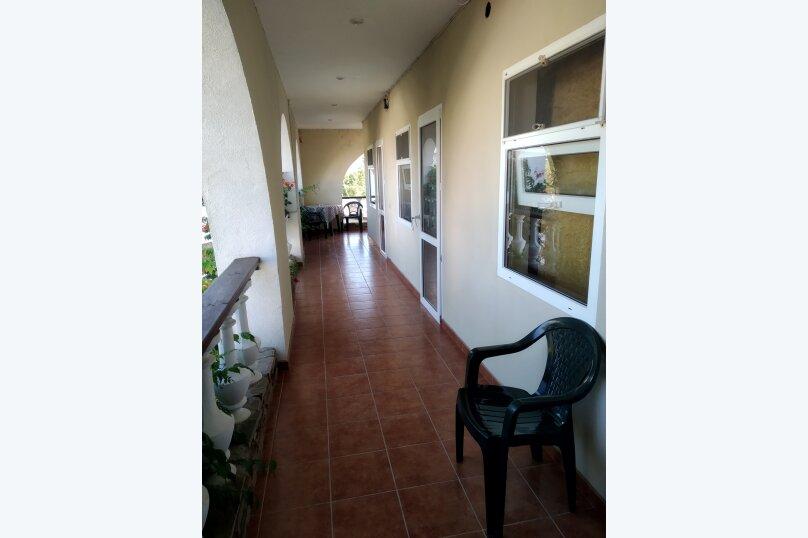 Гостевой дом, Аэрофлотский переулок, 7 на 14 комнат - Фотография 54