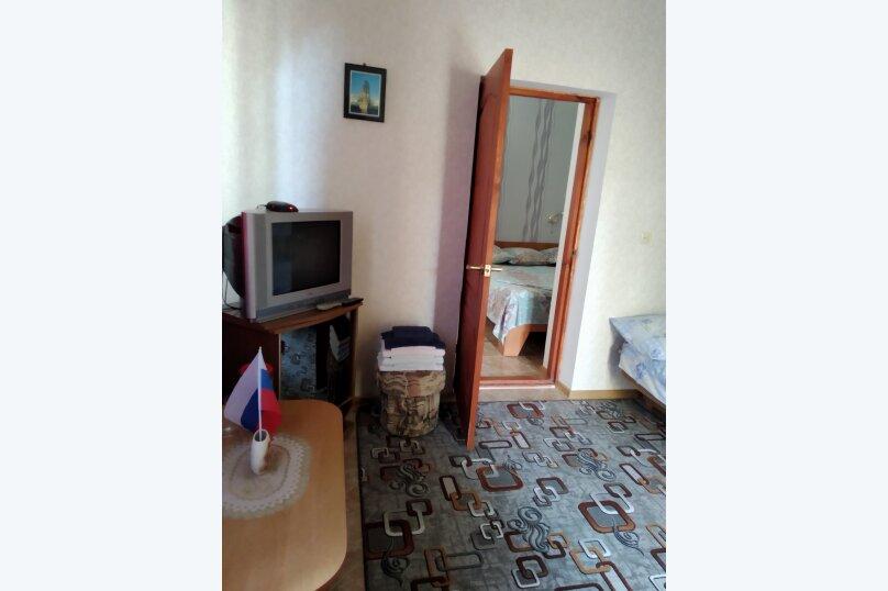 Гостевой дом, Аэрофлотский переулок, 7 на 14 комнат - Фотография 58