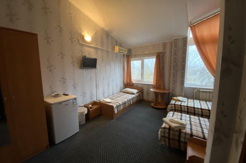 """Отель """"Причал Приморский"""", Набережная улица, 12 на 48 номеров - Фотография 31"""