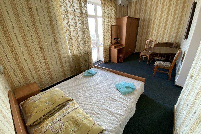"""Отель """"Причал Приморский"""", Набережная улица, 12 на 48 номеров - Фотография 22"""