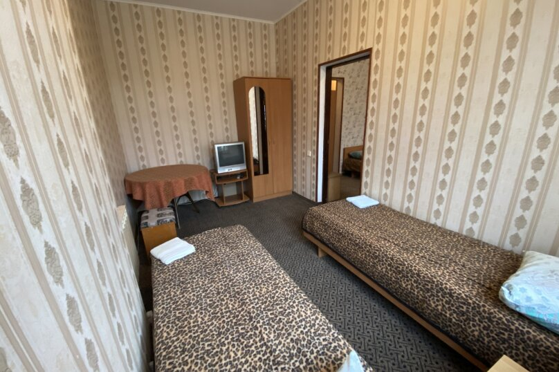 """Отель """"Причал Приморский"""", Набережная улица, 12 на 48 номеров - Фотография 17"""