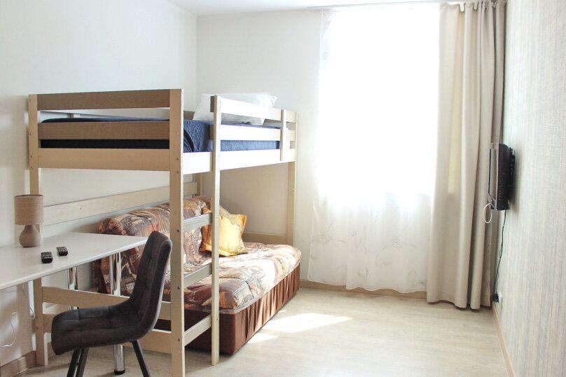 """Гостевой дом """"На Красномаякской 6"""", Красномаякская улица, 6 на 2 комнаты - Фотография 8"""
