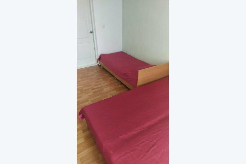 Гостиница 1162883, Полевая, 186 на 3 комнаты - Фотография 12