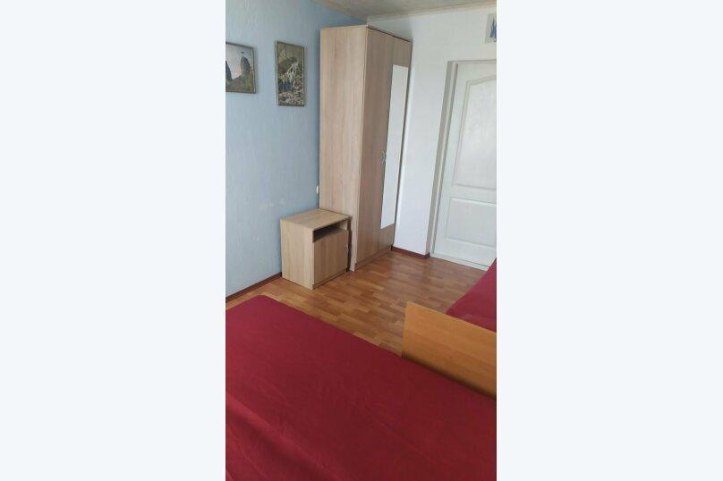 """Гостевой дом """"На Полюшко"""", Полюшко-2, 186 на 3 комнаты - Фотография 12"""