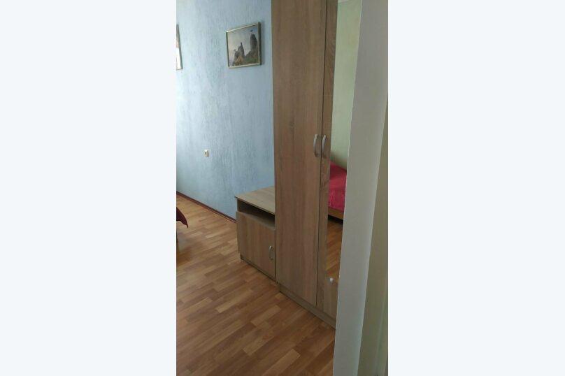 """Гостевой дом """"На Полюшко"""", Полюшко-2, 186 на 3 комнаты - Фотография 14"""