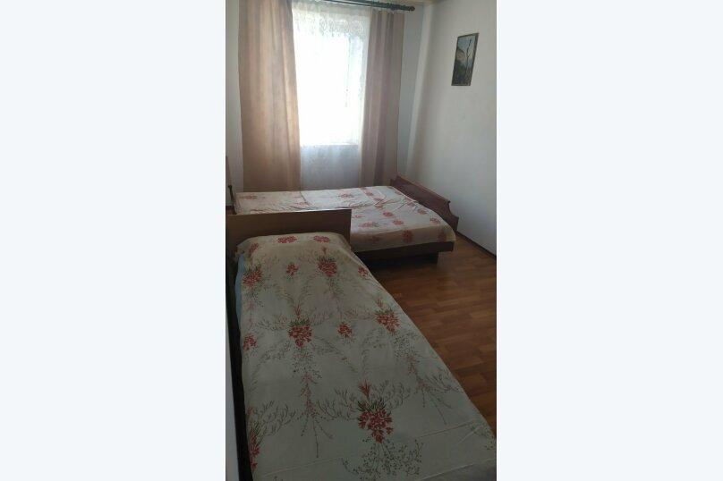 Семейный номер, Полюшко-2, 186, посёлок Орловка, Севастополь - Фотография 1