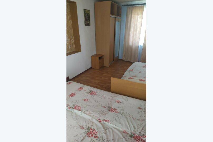 """Гостевой дом """"На Полюшко"""", Полюшко-2, 186 на 3 комнаты - Фотография 22"""