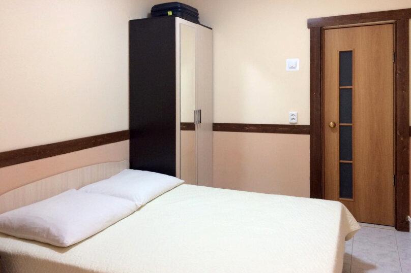 """Отель """"Август"""", Мориса Тореза, 8 на 17 номеров - Фотография 142"""