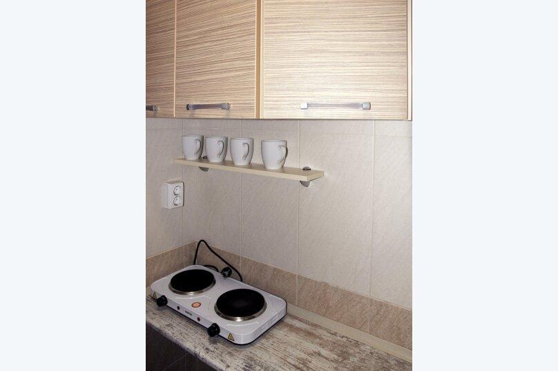 """Отель """"Август"""", Мориса Тореза, 8 на 17 номеров - Фотография 165"""