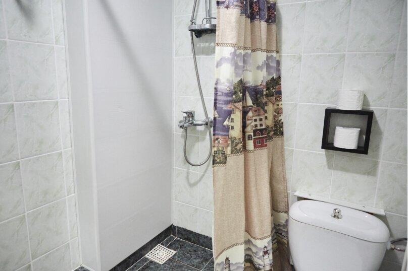 """Отель """"Август"""", Мориса Тореза, 8 на 17 номеров - Фотография 176"""