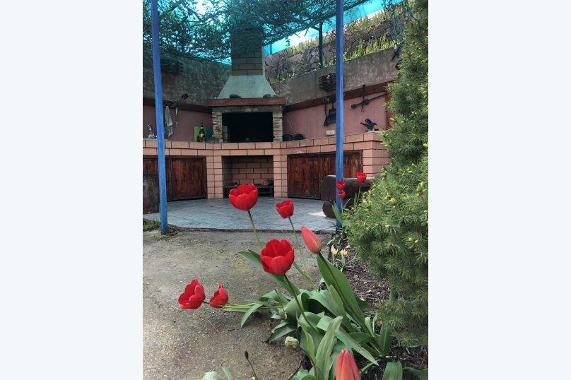 Дом, 24 кв.м. на 3 человека, Дачная улица, 10, село Супсех, Анапа - Фотография 15