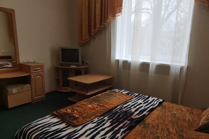 """Мини гостиница """"ЮГАНКА"""", Архитектурная улица, 4 на 10 номеров - Фотография 30"""