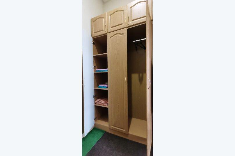 """Мини гостиница """"ЮГАНКА"""", Архитектурная улица, 4 на 10 номеров - Фотография 32"""