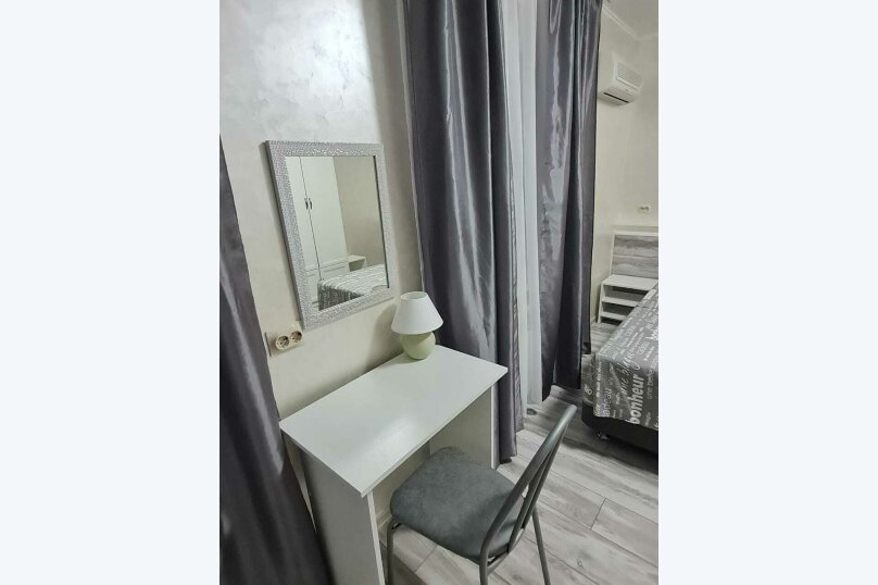 Студия с мини-кухней и балконом., улица Пушкина, 38, Геленджик - Фотография 2