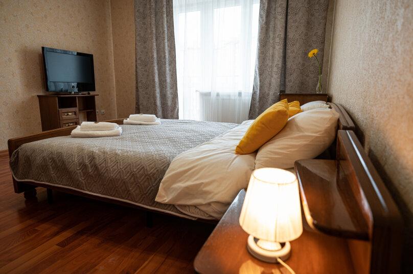 1-комн. квартира, 44 кв.м. на 3 человека, Римская улица, 31, Калининград - Фотография 3