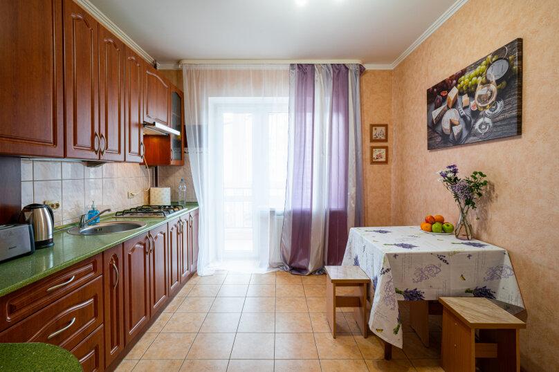1-комн. квартира, 44 кв.м. на 3 человека, Римская улица, 31, Калининград - Фотография 4