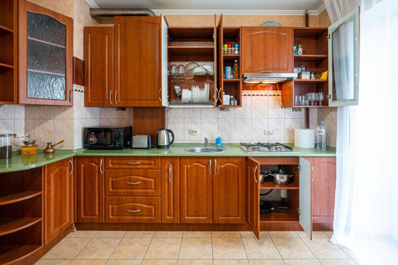 1-комн. квартира, 44 кв.м. на 3 человека, Римская улица, 31, Калининград - Фотография 5