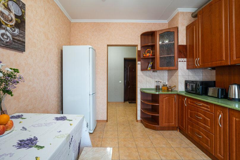 1-комн. квартира, 44 кв.м. на 3 человека, Римская улица, 31, Калининград - Фотография 8