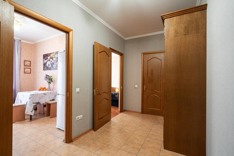 1-комн. квартира, 44 кв.м. на 3 человека, Римская улица, 31, Калининград - Фотография 9
