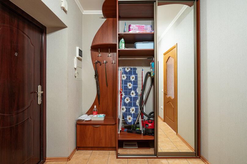 1-комн. квартира, 44 кв.м. на 3 человека, Римская улица, 31, Калининград - Фотография 10