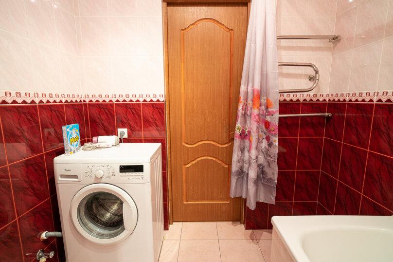 1-комн. квартира, 44 кв.м. на 3 человека, Римская улица, 31, Калининград - Фотография 12
