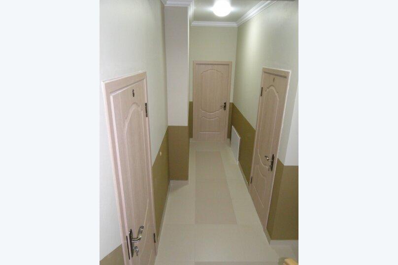 1-комн. квартира, 28 кв.м. на 3 человека, Кордонный переулок, 4, Анапа - Фотография 9