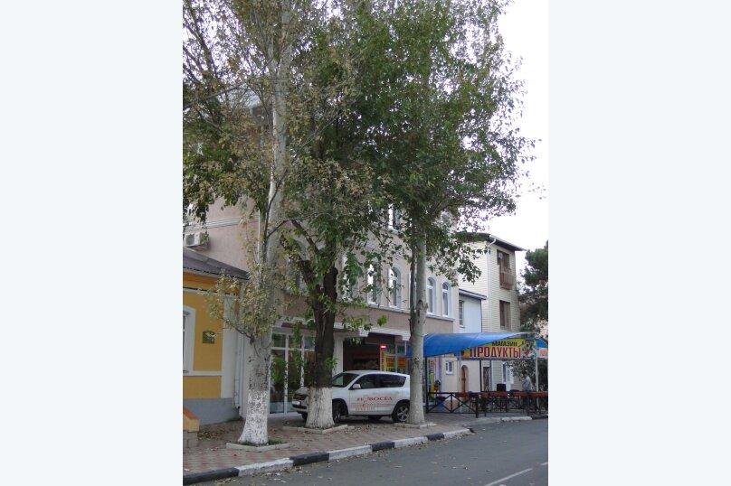 1-комн. квартира, 28 кв.м. на 3 человека, Кордонный переулок, 4, Анапа - Фотография 10