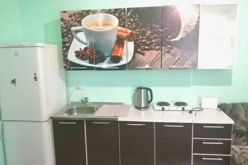 Гостевой дом «Guest House na Izvestiya Eko Layt» , Известинская, 31 на 11 комнат - Фотография 46
