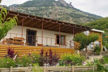 """Гостевой дом """"Demerdji house"""" в горах, ул.Горная, 21 на 2 комнаты - Фотография 1"""