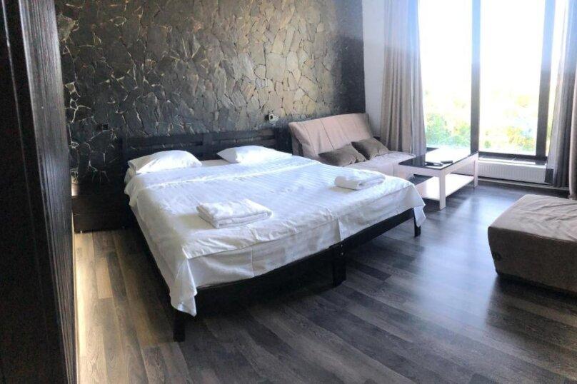 """Гостевой дом """"Villa Black Rock"""", Ялтинская улица, 70 на 10 комнат - Фотография 59"""