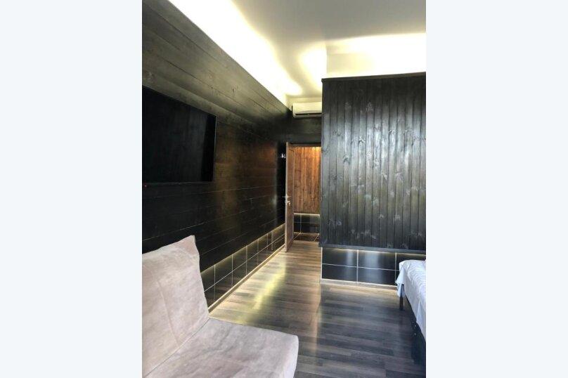 """Гостевой дом """"Villa Black Rock"""", Ялтинская улица, 70 на 10 комнат - Фотография 54"""