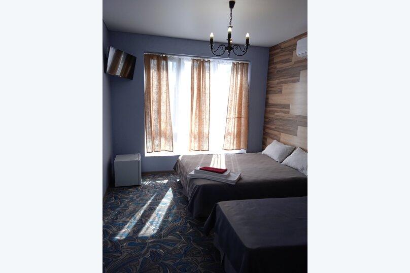 """Лофт Отель """"Соль"""", Приозёрная улица, 11 на 10 номеров - Фотография 38"""