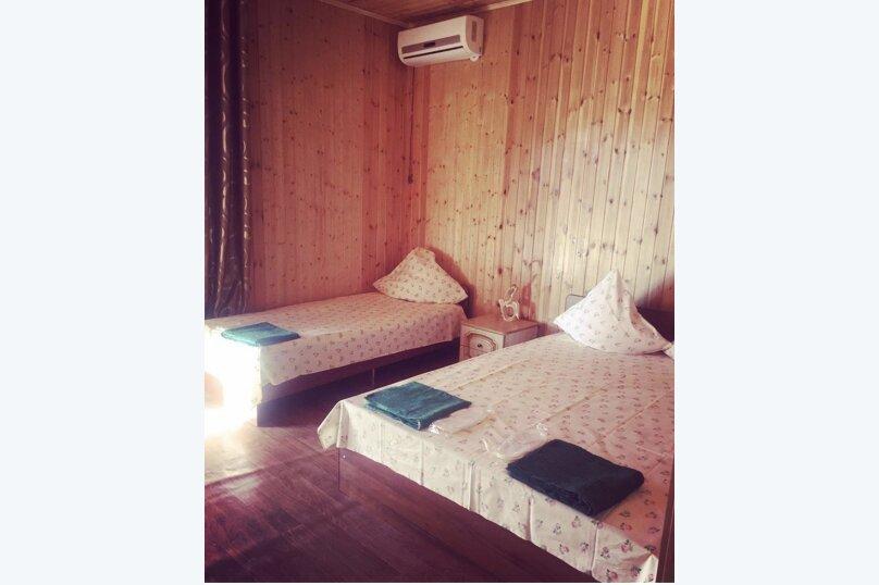 """Гостевой дом """"Ролан"""", с. Псырцха, Сухумское шоссе на 11 комнат - Фотография 34"""