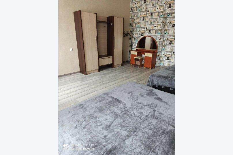 Частный дом в 500 м от леса, 50 кв.м. на 5 человек, 2 спальни, Ароматная улица, 5, Судак - Фотография 3
