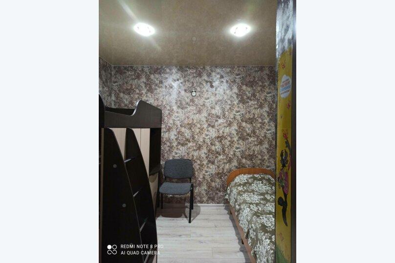 Частный дом в 500 м от леса, 50 кв.м. на 5 человек, 2 спальни, Ароматная улица, 5, Судак - Фотография 4