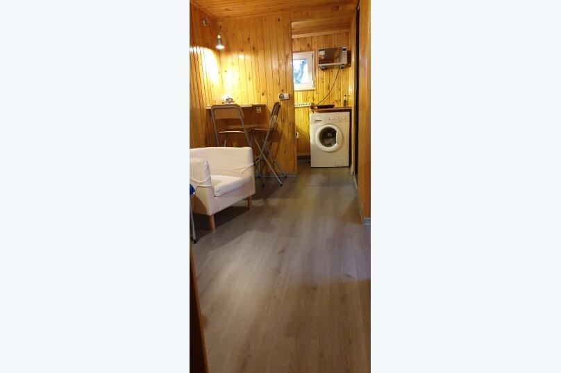 Гостевой дом, 30 кв.м. на 2 человека, 1 спальня, Ачишховский переулок, 6, Красная Поляна - Фотография 21