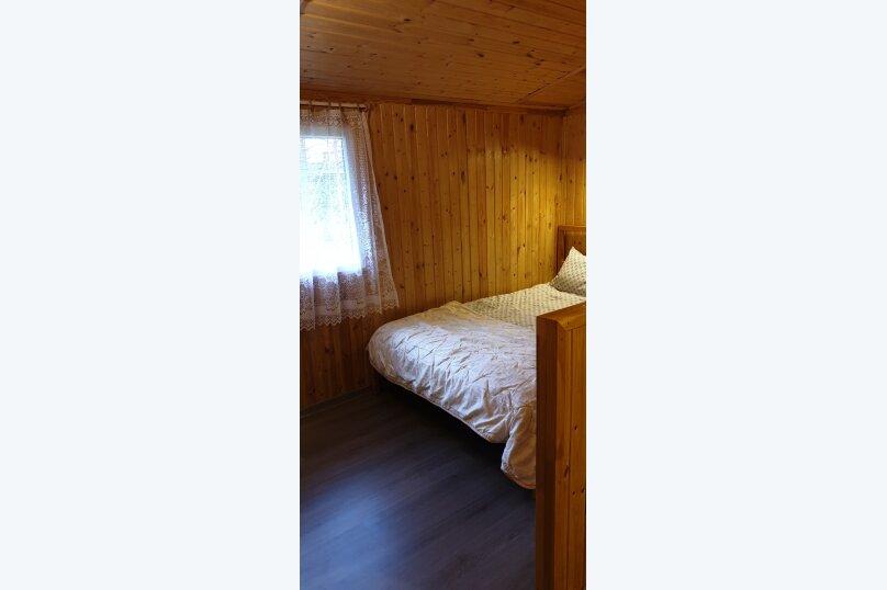 Гостевой дом, 30 кв.м. на 2 человека, 1 спальня, Ачишховский переулок, 6, Красная Поляна - Фотография 22