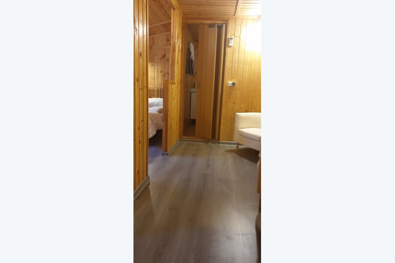Гостевой дом, 30 кв.м. на 2 человека, 1 спальня, Ачишховский переулок, 6, Красная Поляна - Фотография 23