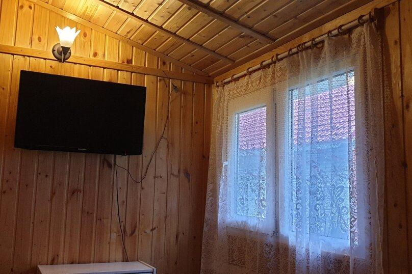 Гостевой дом, 30 кв.м. на 2 человека, 1 спальня, Ачишховский переулок, 6, Красная Поляна - Фотография 25