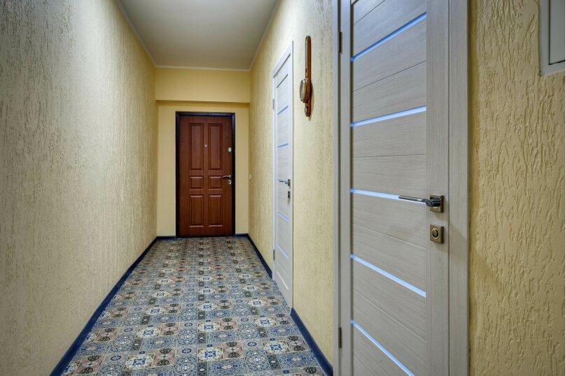 3-комн. квартира, 80 кв.м. на 4 человека, Морской спуск, 9, Ялта - Фотография 22