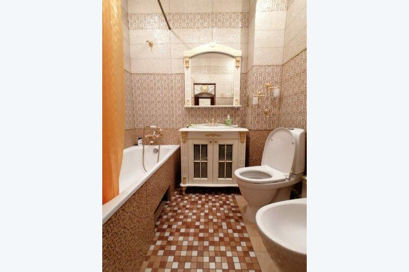 Апартаменты «Каролина», улица Свердлова, 48 на 5 номеров - Фотография 43